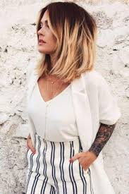 angled layered medium length haircuts 33 best hair styles images on pinterest hair cut hairstyle