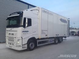 volvo trucks south africa head office volvo fh 6x2 umpikori 7 7 m tl nostin box trucks for rent