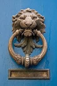decorative door knockers roar lion door knocker lions and doors