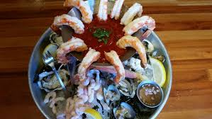 Seafood Buffet In Los Angeles by Fishbar