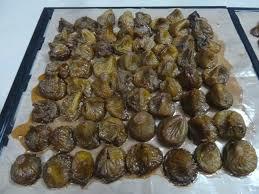 comment cuisiner des figues conserves de figues potager