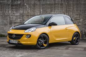 opel adam buick buick adam subcompact won u0027t happen until 2018 or later autoevolution
