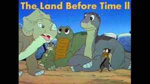 land ll soundtrack littlefoot friends gathered