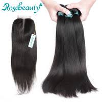 ali express hair weave rosabeauty official store small orders online store hot selling