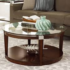 Hooker Brookhaven by Winning Round Glass Coffee Table Sets Ideas Top Replacement Set Oa