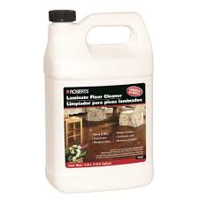 Clean Wood Laminate Floors Roberts 1 Gal Laminate And Wood Floor Cleaner Refill Jug R8400mx