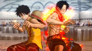 one piece one piece burning blood review can t always shift into fourth