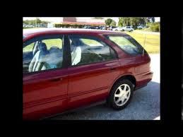 honda accord wagon 95 1995 honda accord ex wagon
