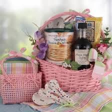 Breakfast Basket New England Breakfast Basket