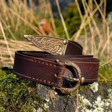 medieval leather belts celtic viking medieval manufacturer