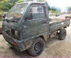 suzuki utility vehicle item k5699 sold september 28 veh