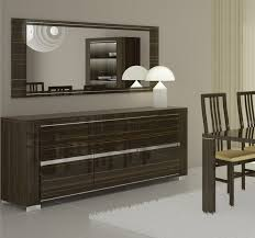 sideboards astonishing dining room buffet with glass doors