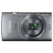 buy canon ixus 160 ultra slim 20mp digital compact camera in