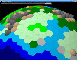 Basic World Map by Basic Hex Map Sphere Download Sourceforge Net