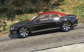 bentley continental rims 2014 bentley continental gt add on replace gta5 mods com