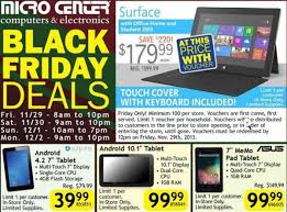 black friday microcenter 2017 black friday 2013 android deals part four google play t mobile