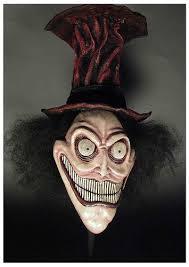 scariest masks diy masks