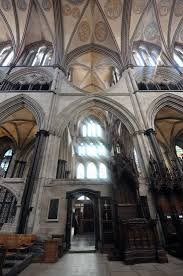 a photo tour of salisbury cathedral life of an architect