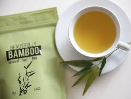 silica rich organic bamboo leaf tea 30 day challenge