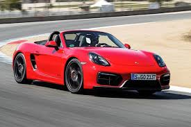 porsche boxster 2016 porsche boxster vs 2017 porsche 718 boxster what s the