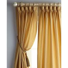 Yellow Brown Curtains Yellow Brown Curtains Soozone