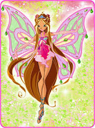 winx club images flora wallpaper background photos 1106777