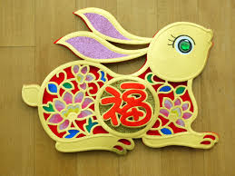 celebrate the year of the rabbit this chinese new year bunch