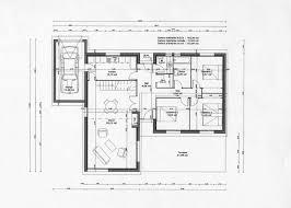 plan maison 4 chambres gratuit plans de maisons modernes en afrique