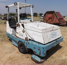 tennant 92 sweeper item j6949 sold august 12 ag equipme