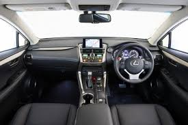 2017 lexus nx200t luxury review practical motoring