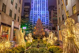 things to do in nyc this holiday season