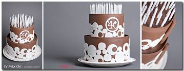 40th birthday car cake ideas image inspiration of cake and