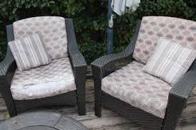 Patio Furniture Cushion Covers Sofa Design Beautiful Outdoor Sofa Cushion Cover How To Recover
