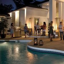 stainless steel propane patio heater napoleon bellagio 31 000 btu propane gas decorative patio heater