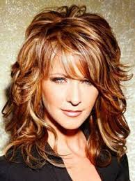 layered bob hairstyles for over 50s image result for new beth moore hairstyle hair pinterest