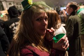 a dozen food and drink ideas for a super st patrick u0027s day in