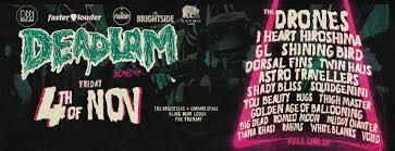 lam halloween party live review deadlam halloween festival 2016