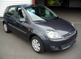 file ford fiesta mk6 facelift jpg wikimedia commons