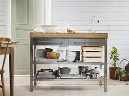 Kitchen Island Storage Design Kitchen Crate And Barrel Kitchen Island With Storage And Iron Leg