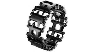 thread bracelet leatherman images A leatherman bracelet puts 25 tools on your wrist jpg