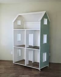 Dollhouse Miniature Furniture Free Plans by Ana White Build A Dream Dollhouse Free And Easy Diy Project