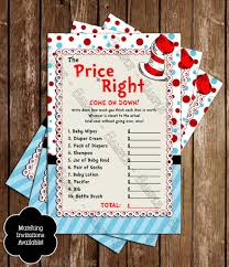 novel concept designs dr seuss cat in the hat price is right
