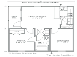 guest house floor plan small guest house plans affordable best pool house plans ideas on