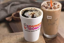 Coffee Dunkin Donut how to try the newest dunkin donuts coffee flavors for free