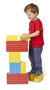melissa and doug building brick black friday target 44 best construction toys images on pinterest building toys
