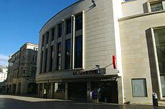 bureau tabac poitiers ancien théâtre municipal de poitiers wikiwand