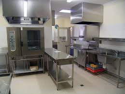 small restaurant kitchen design best 25 restaurant kitchen design