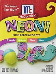 amazon com wilton gel food color set primary kitchen u0026 dining
