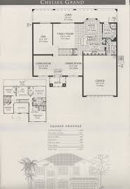 grand floor plans manor single family homes at the stoneybrook subdivision in gateway