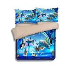Girls Ocean Bedding by Ocean Comforter Set Promotion Shop For Promotional Ocean Comforter
